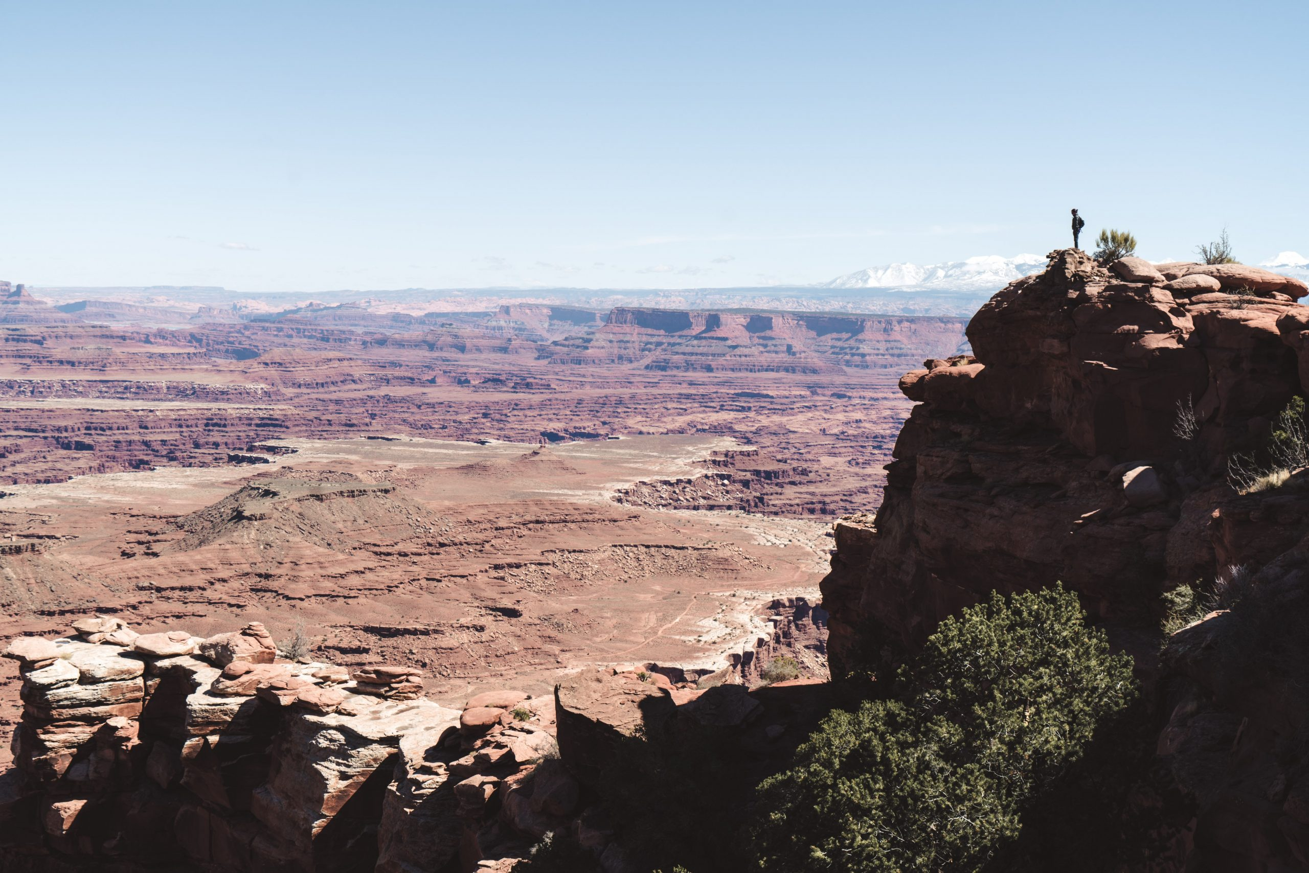 View from Buksky canyon