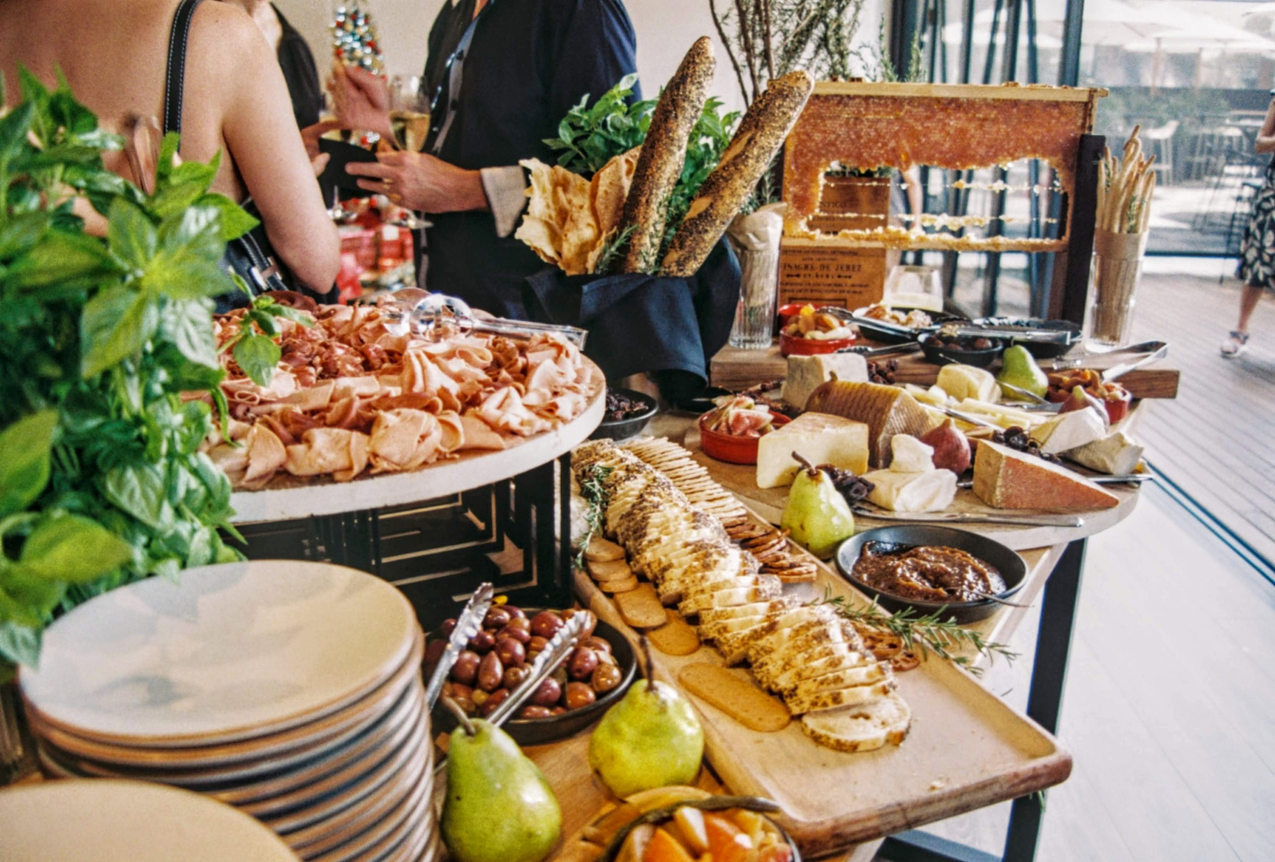 delicious_food_buffet